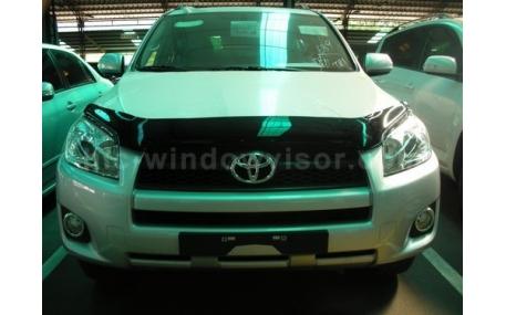 Дефлектор капота Toyota RAV4