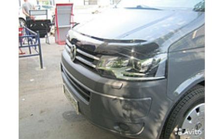 Дефлектор капота Volkswagen T5