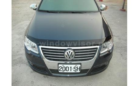 Дефлектор капота Volkswagen Passat B6