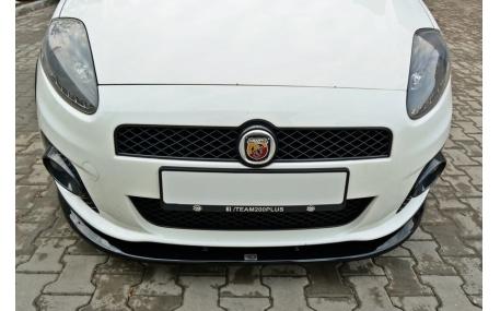 Накладка передняя Fiat Grande Punto