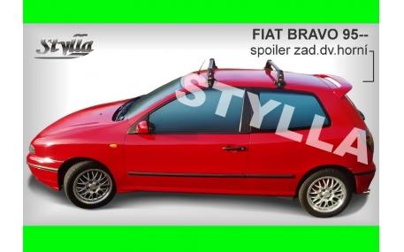 Спойлер  FIAT  Bravo