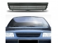 Решетка радиатора Volkswagen Polo