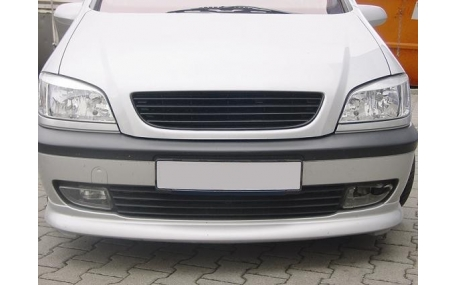 Решетка радиатора Opel Zafira A