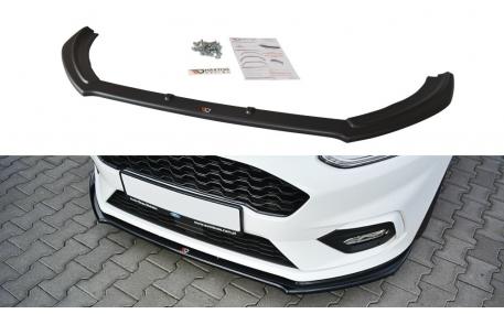 Накладка передняя Ford Fiesta