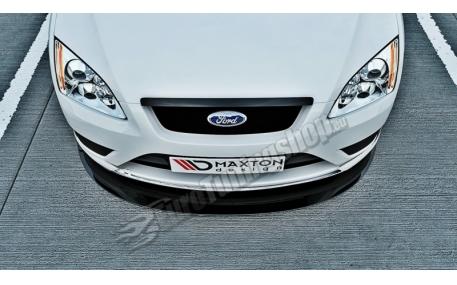 Капот Ford Focus MK2