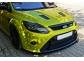 Накладка передняя Ford Focus MK2 RS