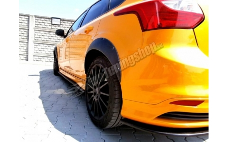 Арки Ford Focus MK3