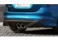 Накладка задняя Ford Focus MK3