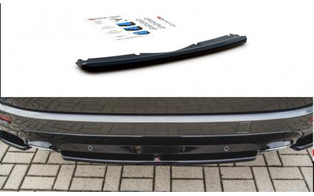 Накладка задняя Ford S-Max