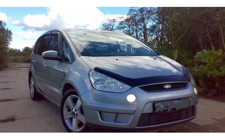 Дефлектор капота Ford S-Max