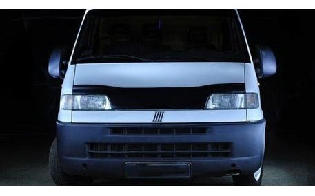 Дефлектор капота Fiat Ducato