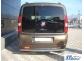 Защита задняя Fiat Doblo