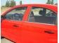 Хром накладки Chevrolet Aveo