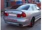 Накладка задняя Mitsubishi Carisma