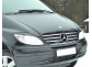 Хром накладки Mercedes Vito W639