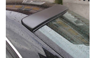 Спойлер BMW E38