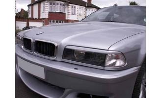 Ресницы BMW E38