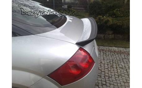 Спойлер Audi TT