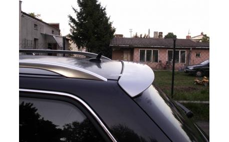 Спойлер Audi A4 B6