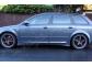 Пороги Audi A4 B6