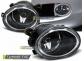Рамки противотуманных фар BMW E39
