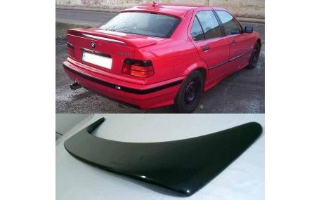 Спойлер BMW E36