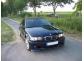 Накладка передняя BMW E46