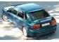 Спойлер Renault Laguna