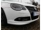 Накладка передняя Volkswagen EOS