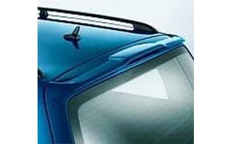 Спойлер Volkswagen Touran