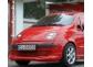 Накладка передняя Daewoo Matiz