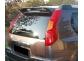 Спойлер Nissan X-trail