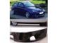 Накладка передняя Ford Focus MK1
