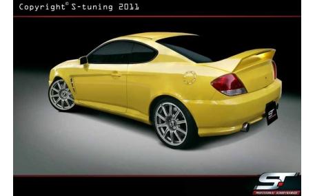 Спойлер Hyundai Coupe