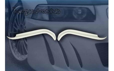 Ресницы Ford Sierra