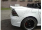 Спойлер Mercedes SLK-class R170
