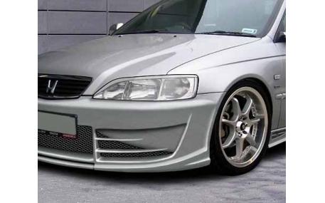 Ресницы Honda Accord