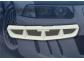 Решетка радиатора Honda Civic