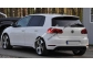 Спойлер Volkswagen Golf 6