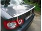 Спойлер Volkswagen Jetta 5