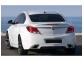 Спойлер Opel Insignia