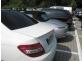 Спойлер Mercedes C-class W204