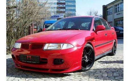 Накладка передняя Mitsubishi Carisma