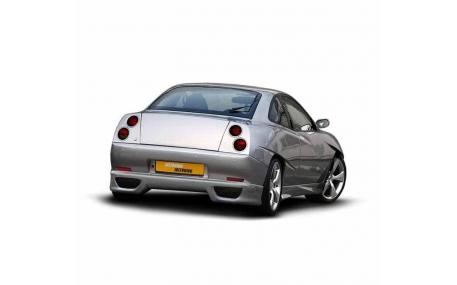 Накладка задняя Fiat Coupe