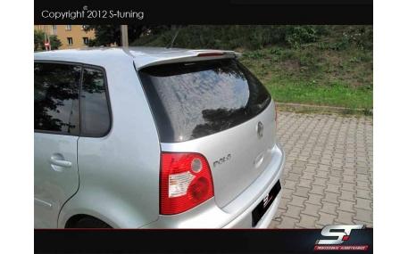 Спойлер VW Polo