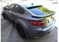 Спойлер BMW X6