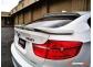 Спойлер BMW X6 E71