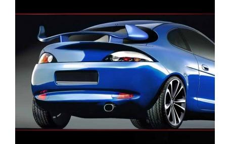 Спойлер Ford Puma