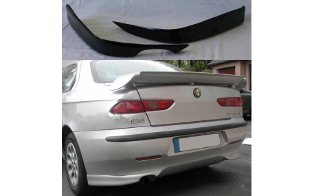Накладка задняя Alfa Romeo 156