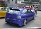 Спойлер Opel Astra F